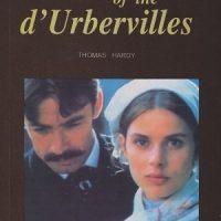 کتاب داستان tess of the d'urbervillesr - Level 6