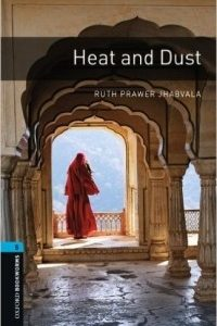 کتاب داستان Heat and Dust- Level 5