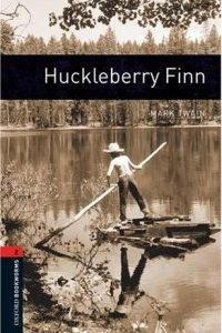 کتاب داستان Huckleberry Finn -Level 2